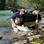 River Fishing Charters
