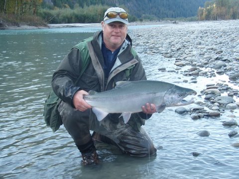 Sooke Salmon / Halibut Fishing charters, Fishing Spring, Summer, Fall or Winter we will give you an experience!