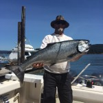 Salmon Fishing Charters